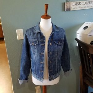 Maurices Denim Jacket